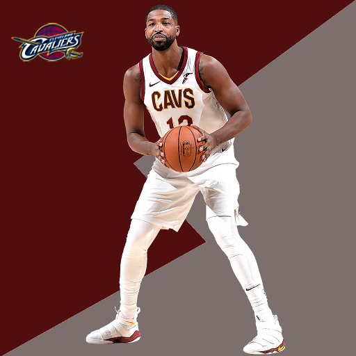 Tristan Thompson Portrait
