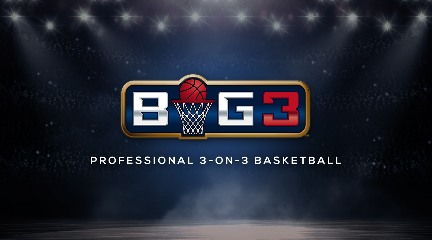 BIG3 Roster