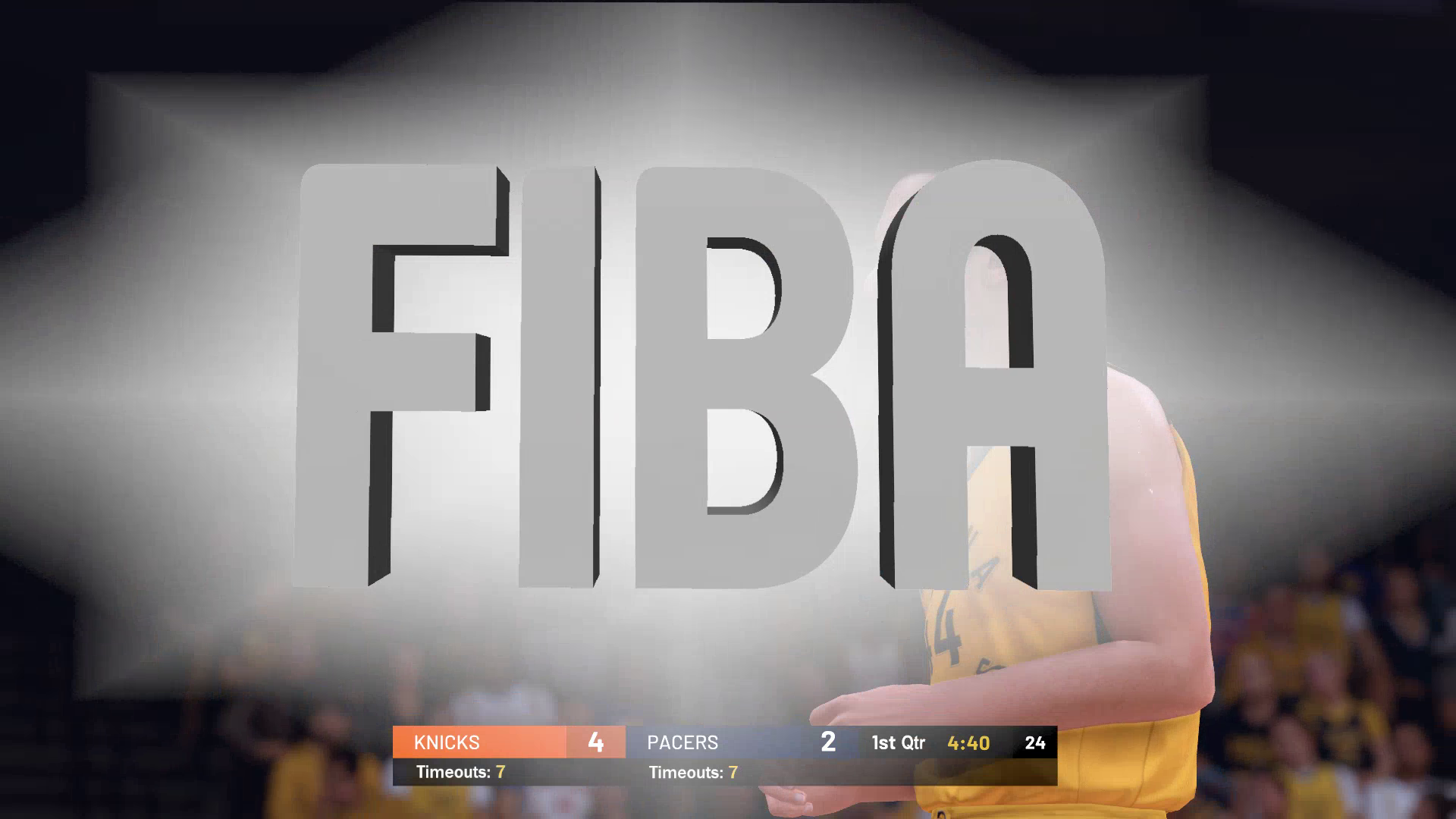 FIBA Transition Wipes