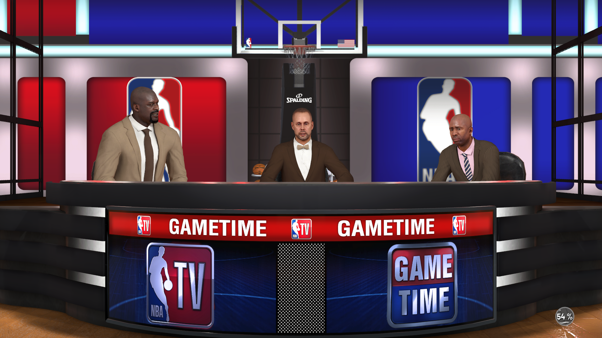 NBA TV Studio Show