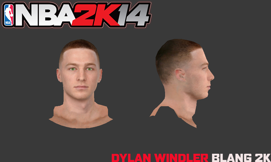 Dylan Windler Face