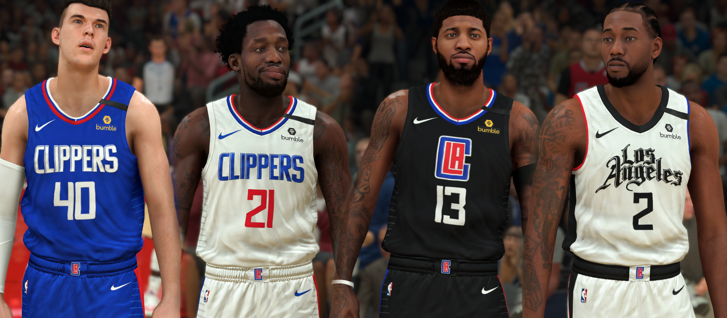 Nlsc Forum Downloads Los Angeles Clippers Jersey Pinoy21