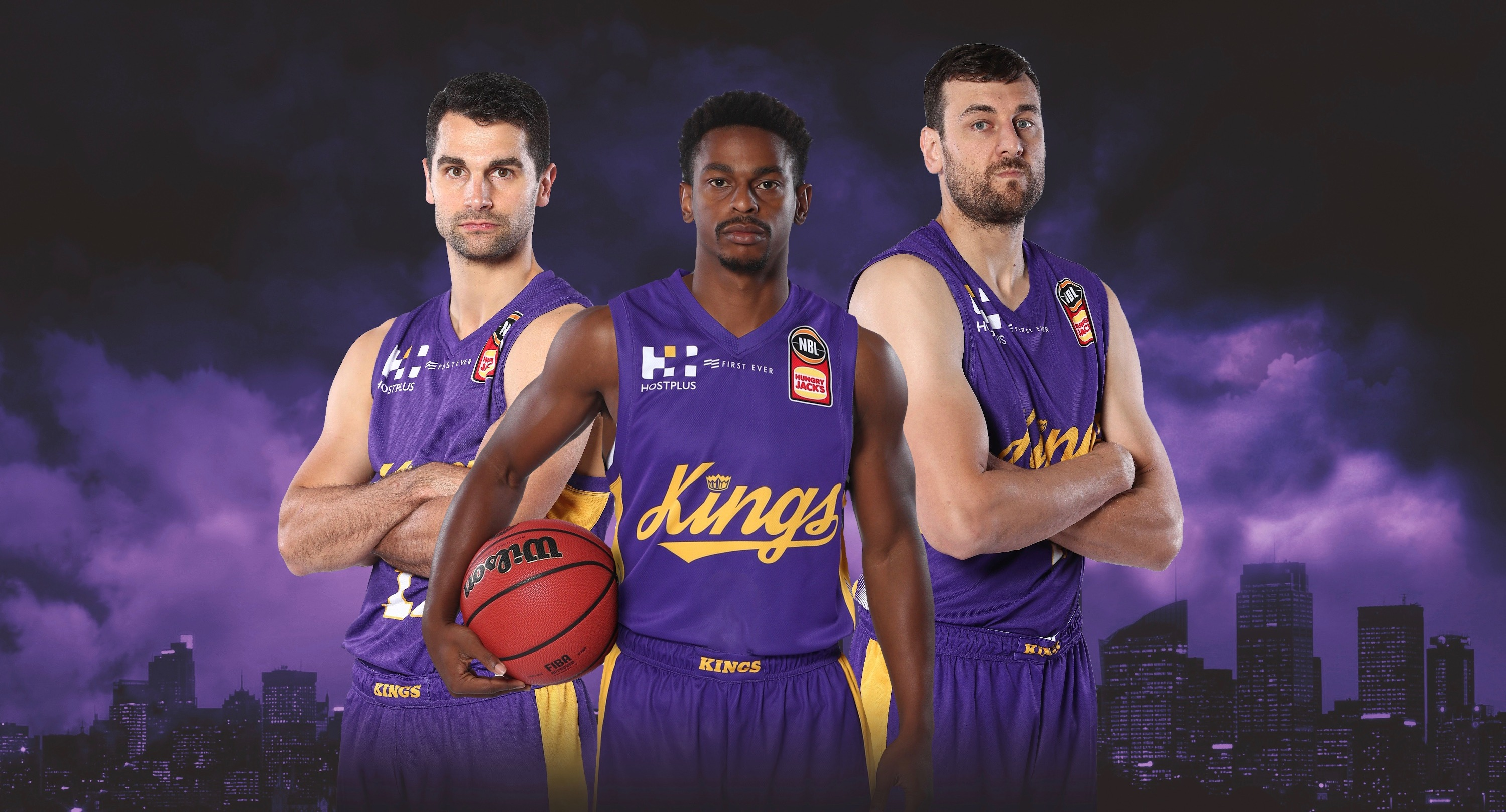 Sydney Kings (In Base Roster)