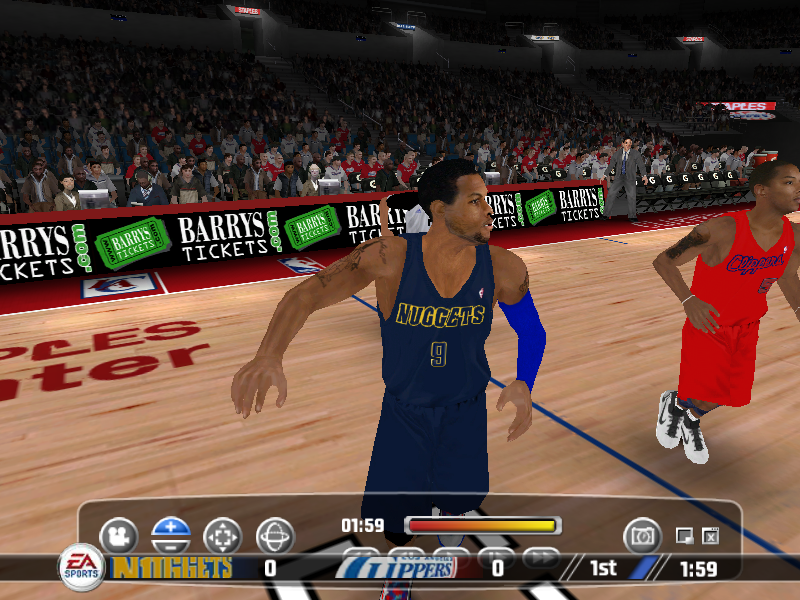 this adds the 20122013 christmas jerseys to nba live 08 all jerseys are 100 accurate this patch also include jersey previews - Nba Christmas Jerseys 2013