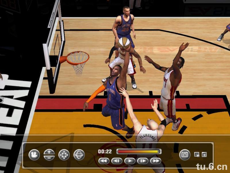 Nba Live 2007 Euroleague Patch Free Download
