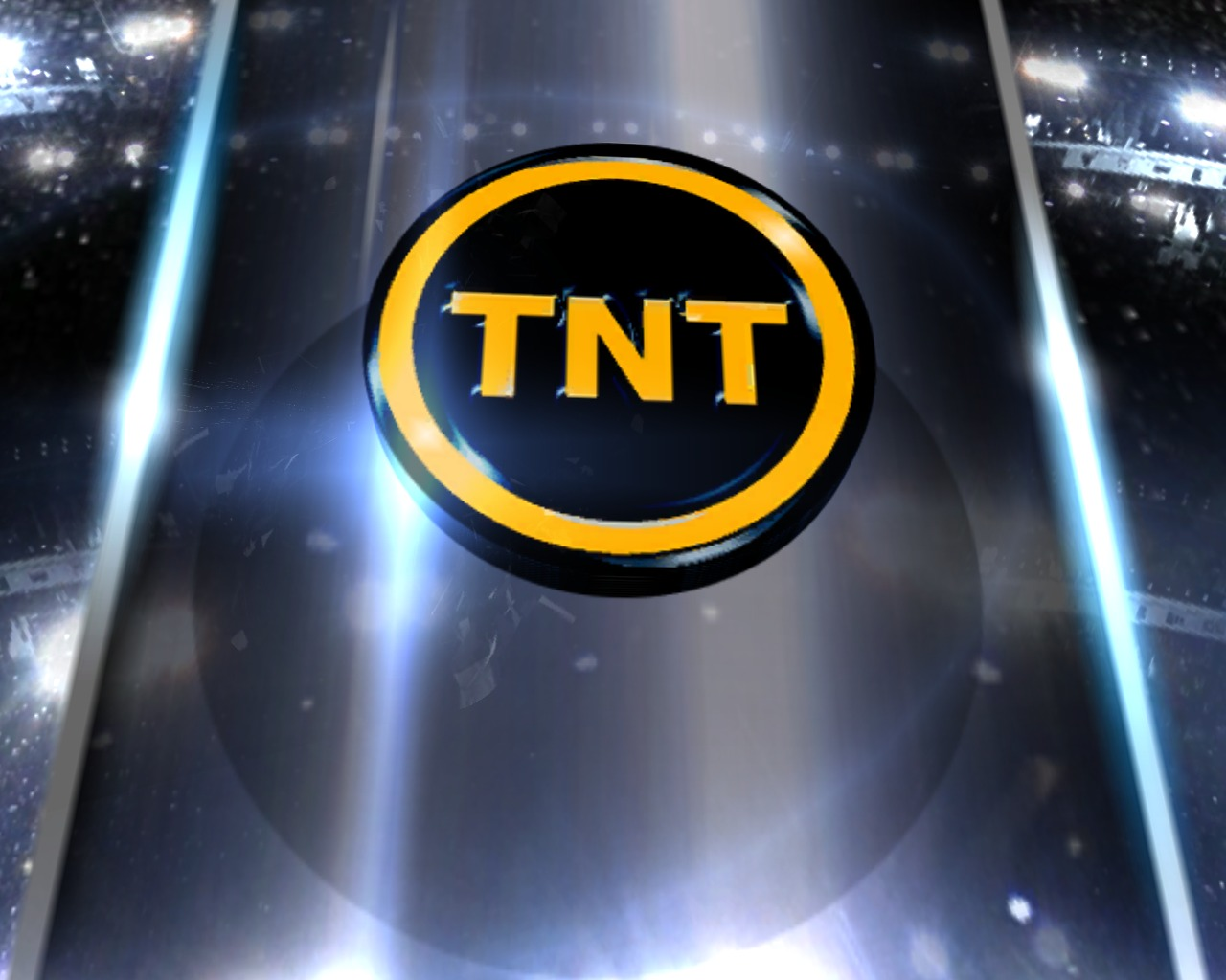 TNT Mode Black Scoreboard