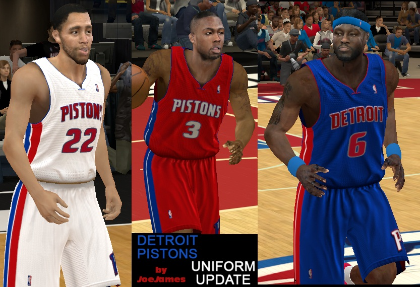 reputable site fffb7 98f1e NLSC Forum • Downloads - Detroit Pistons Uniforms