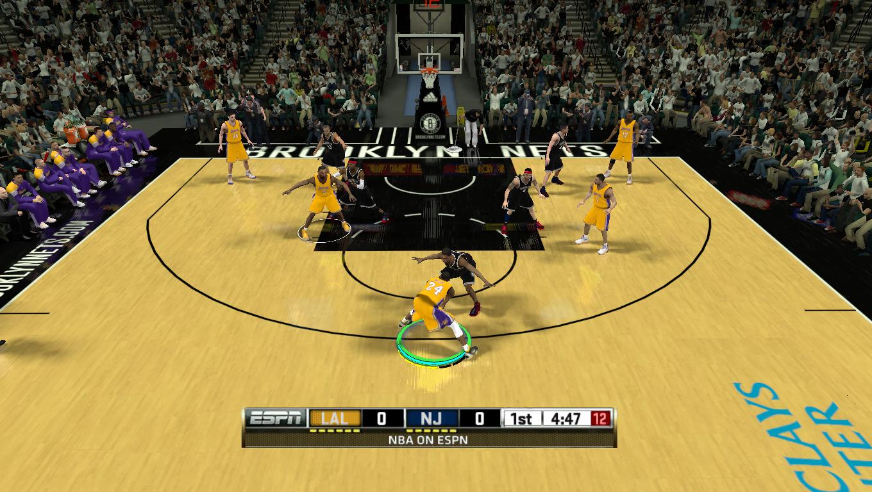 2k12 roster update patch NBA 2K12 ROSTER UPDATE PC. nba 2k12 update pat