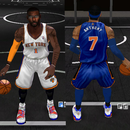 278d9bc06e8e NLSC Forum • Downloads - New York Knicks 2011 2012 Jersey Patch