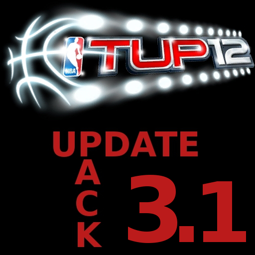 TUP 12 Update Pack 3.1 Fix