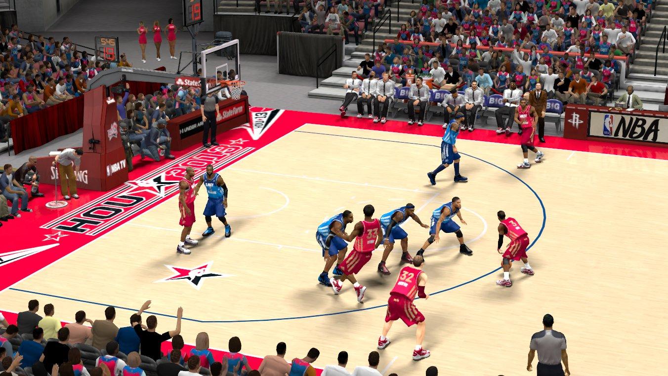 NBA 2K16 MyCareer Connections Guide : NBA2k - reddit