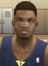 Rudy Gay Face Patch
