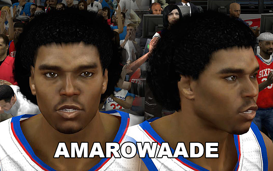Philadelphia 76ers Face Pack & Enhanced Tattoos