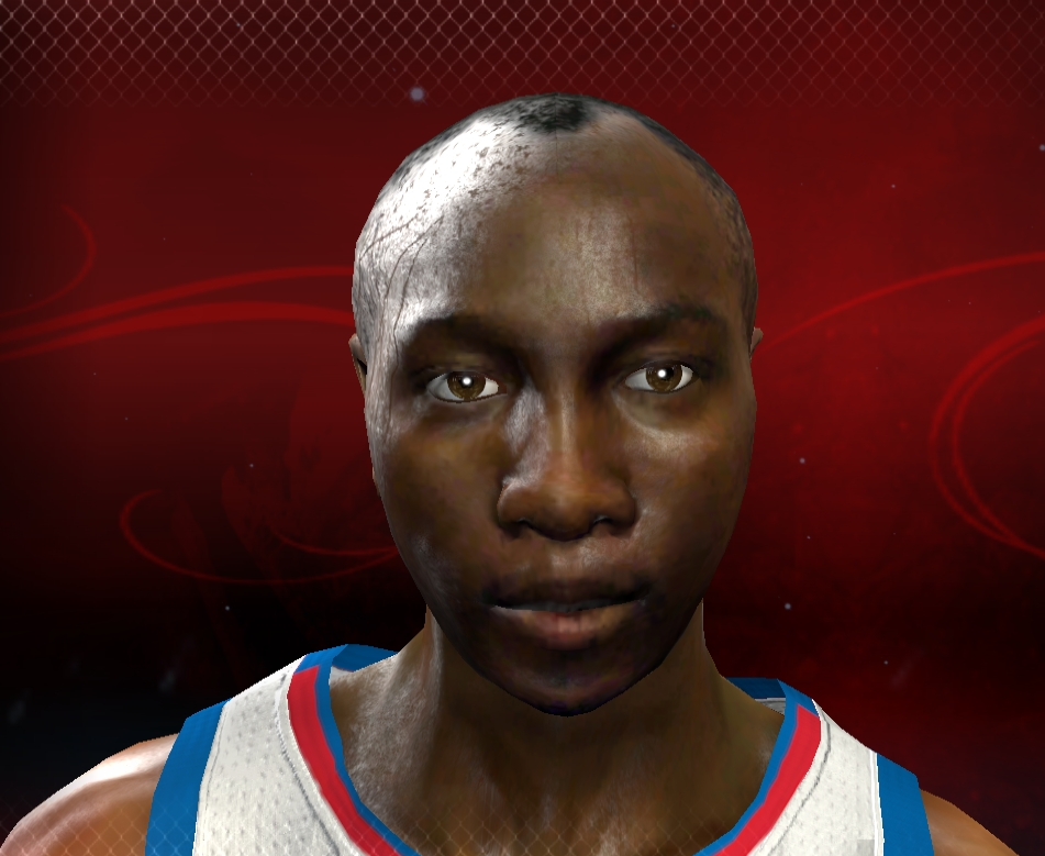 Promise Face (2K11 to 2K13 Conversion)