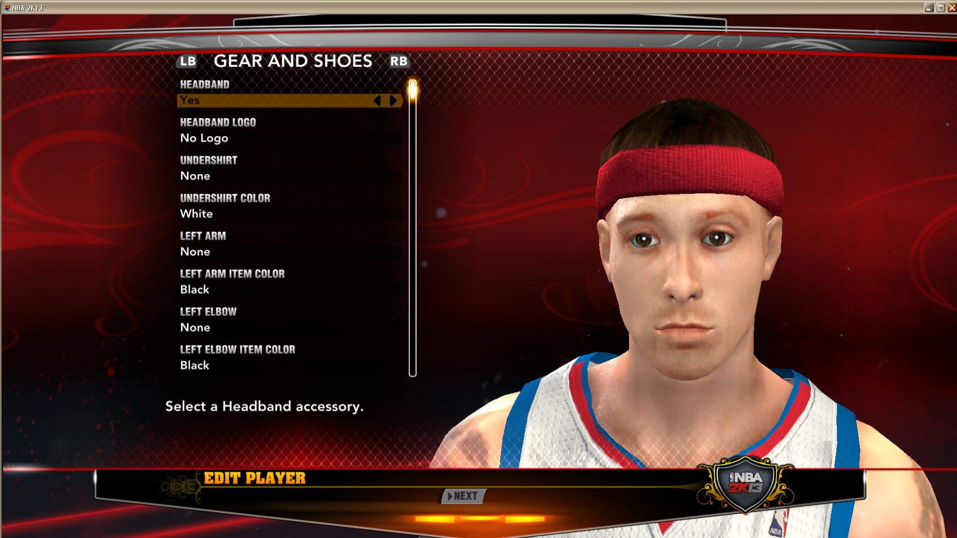 NLSC Forum • Downloads Jason Williams 2K11 to 2K13 Conversion