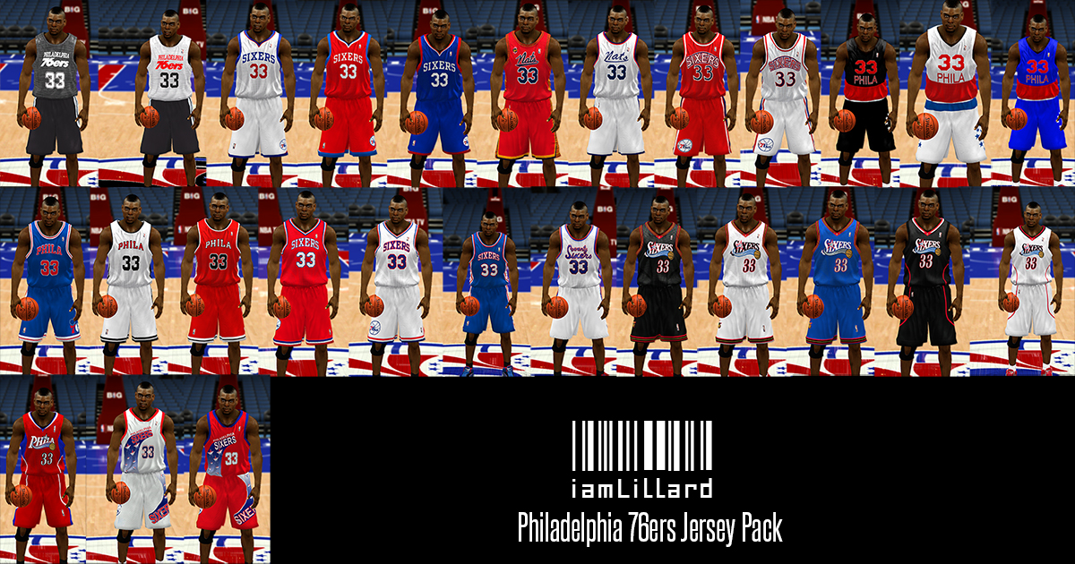 new styles f472c 3df98 philadelphia 76ers away jersey