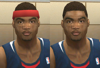 Josh Smith Face Patch