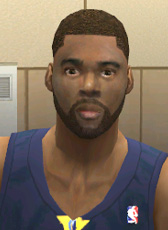 O.J. Mayo Face Patch