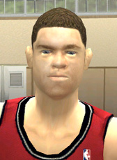 Brook Lopez Face Patch