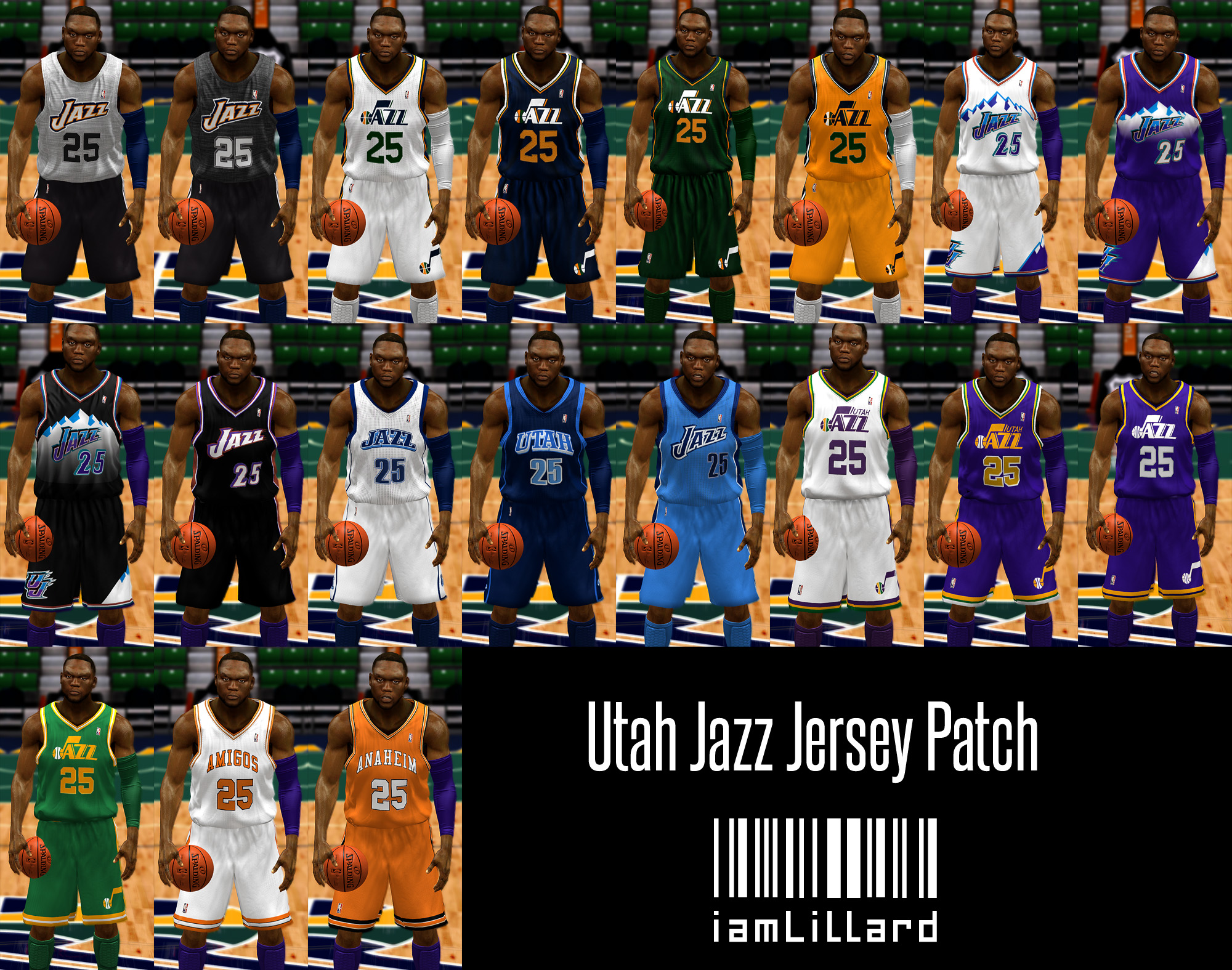 NLSC Forum • Downloads - UJP Utah Jazz Jersey fd29b22a4