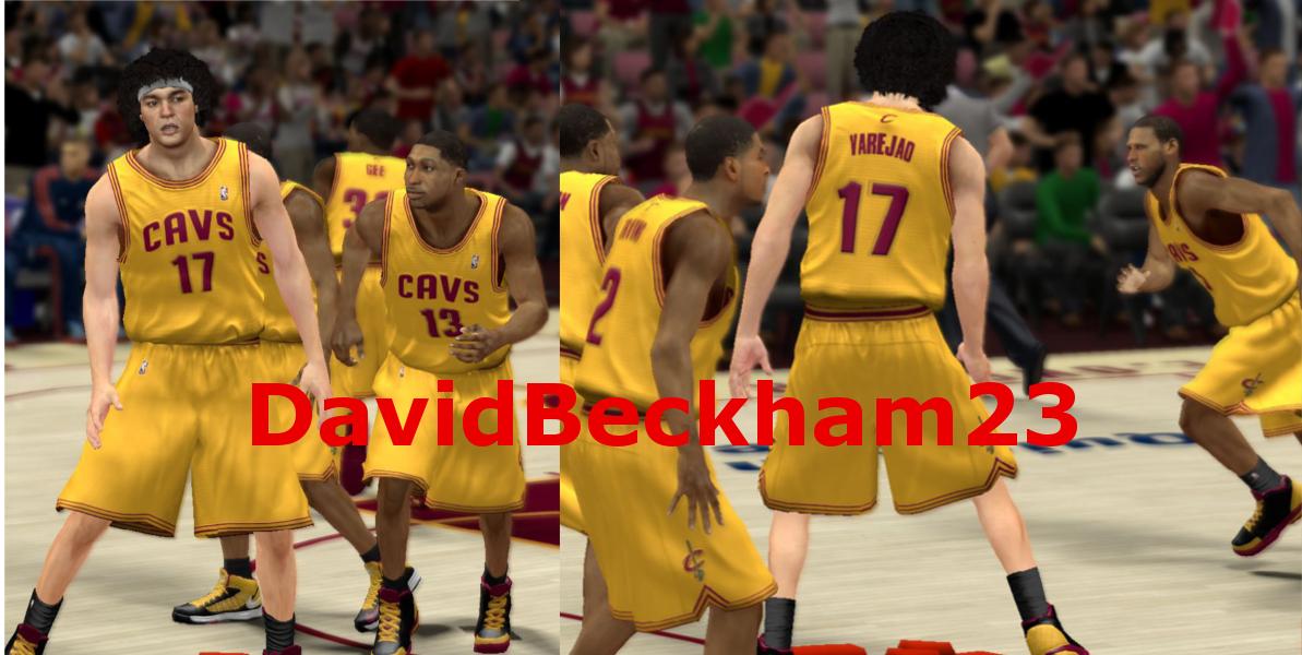 sports shoes 7b688 5a661 NLSC Forum • Downloads - Cleveland Cavaliers Alternate Jersey