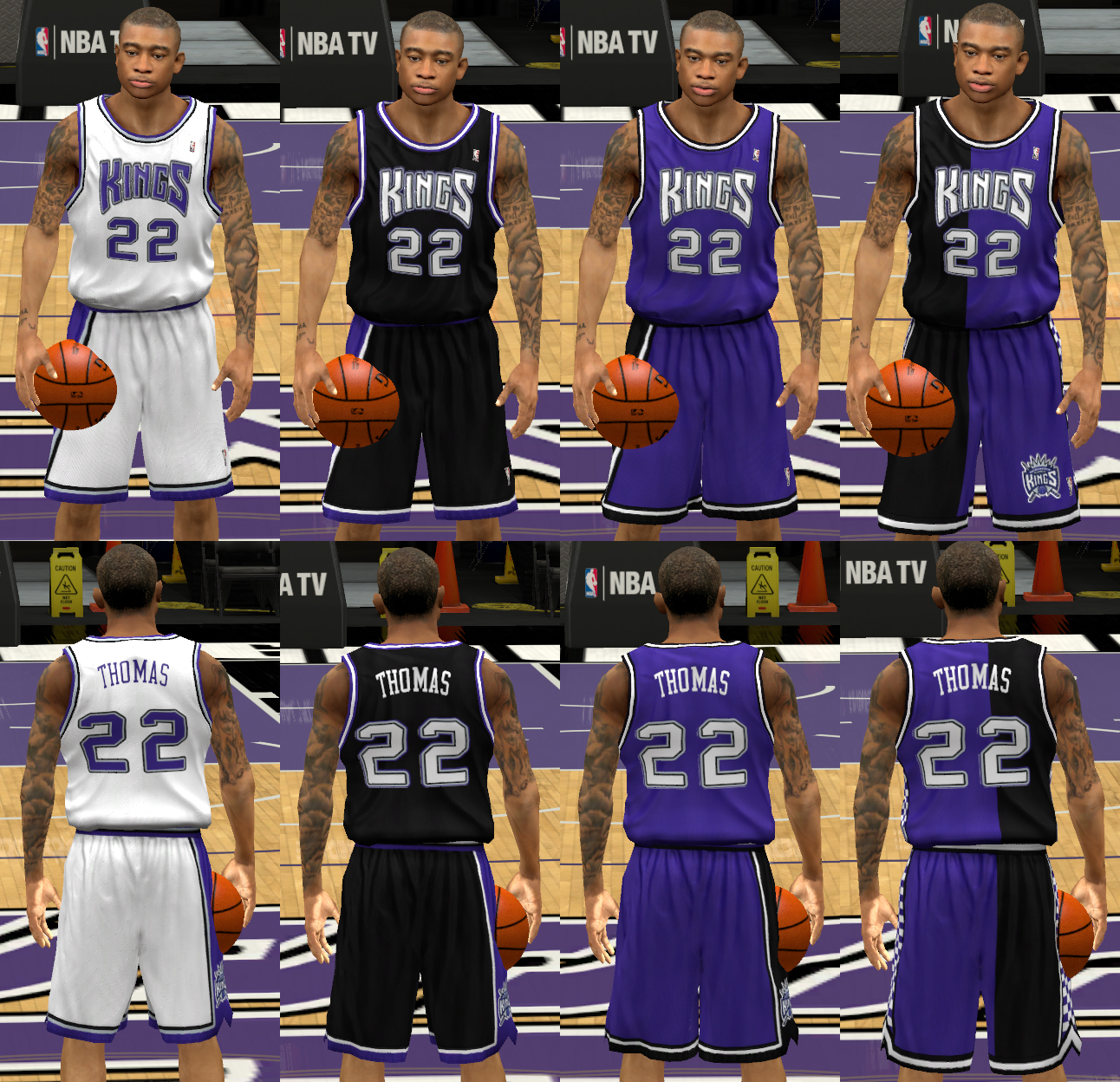 ... Sacramento Kings 90sEarly 00s Retro Jerseys ... 172f9279e