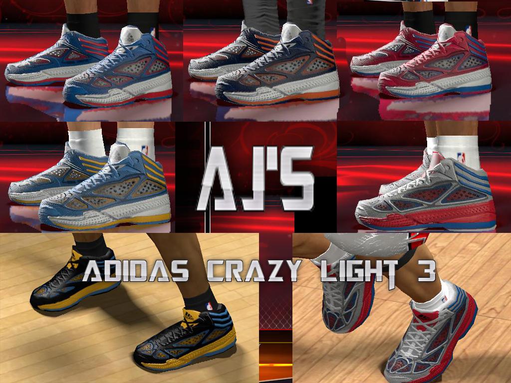 Adidas Sneaker Update Pack