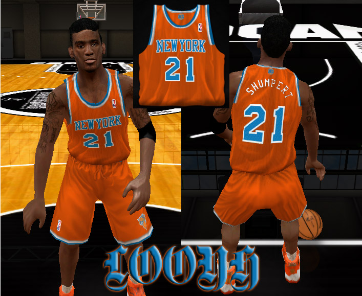 6229ddb94 NLSC Forum • Downloads - New York Knicks 2013 2014 Alternate Jersey ...