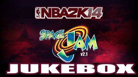 Space Jam v2.1 Jukebox