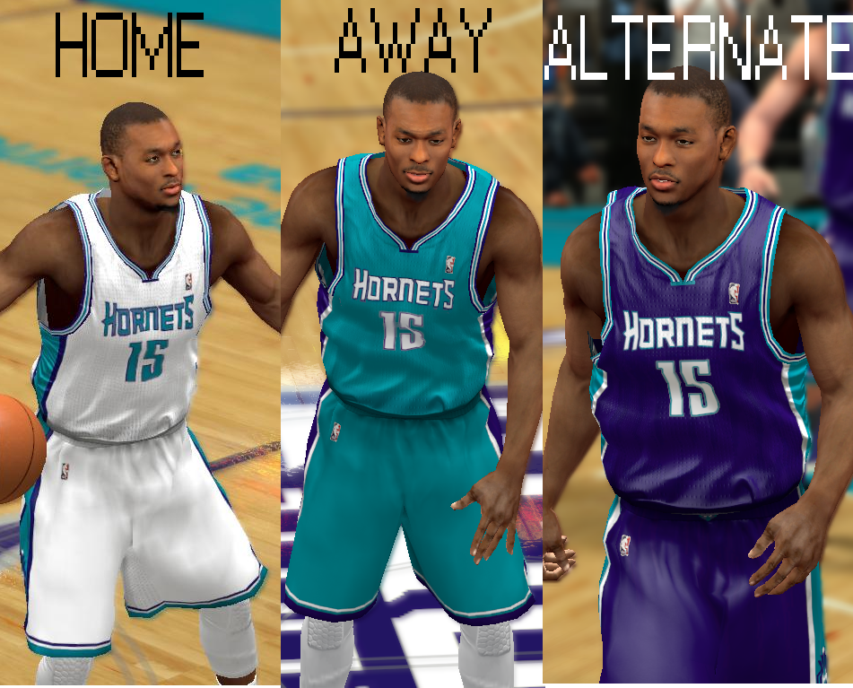 810aae4c46d NLSC Forum • Downloads - 2014/2015 Fictional Charlotte Hornets Jersey