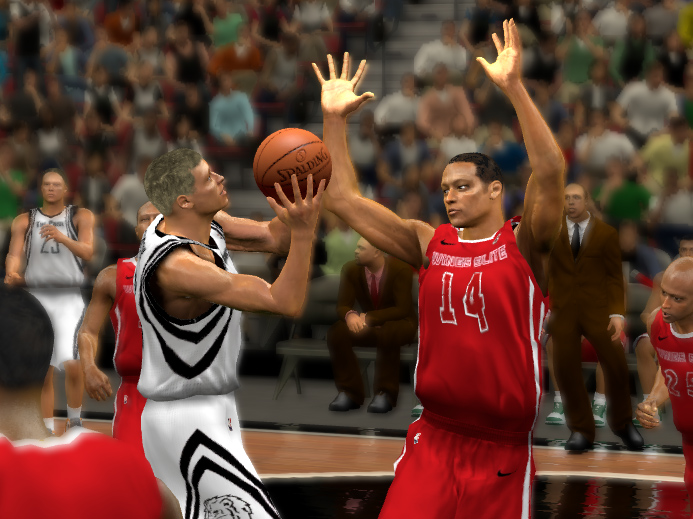 High School Hoops 2K14 (Add-On Pack 5)