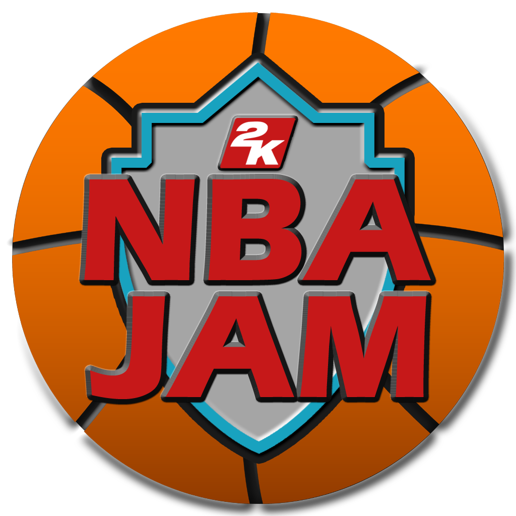 NBA JAM 2K14: He's On Fire 54-Team Demo