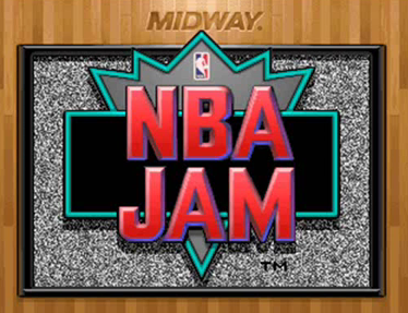 NBA Jam Audio Pack