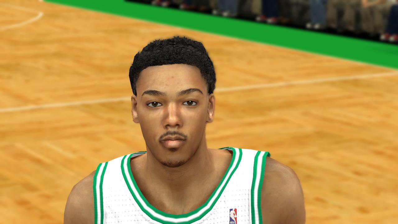 Phil Pressey Face