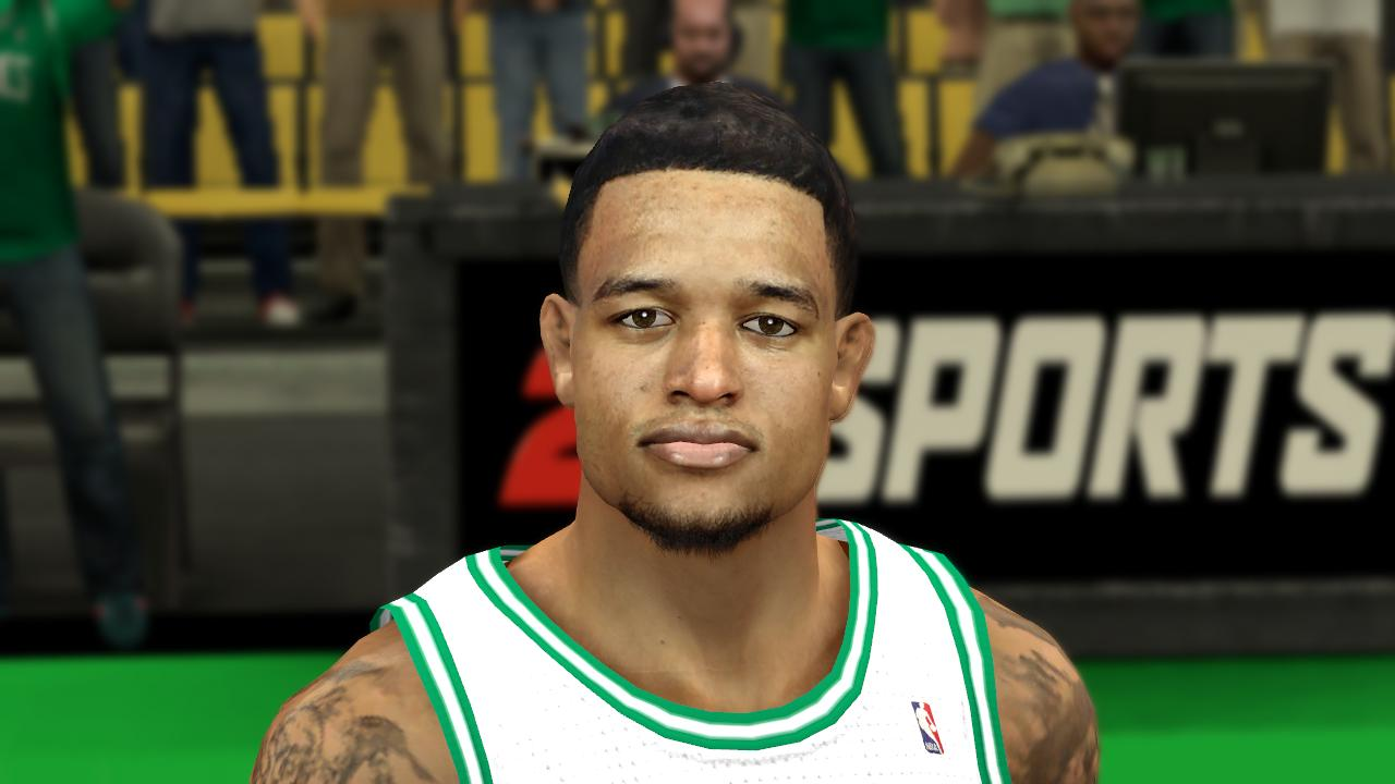 Chris Babb Face