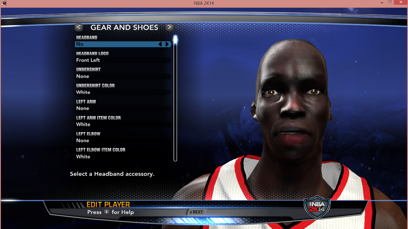 Thon Maker Face