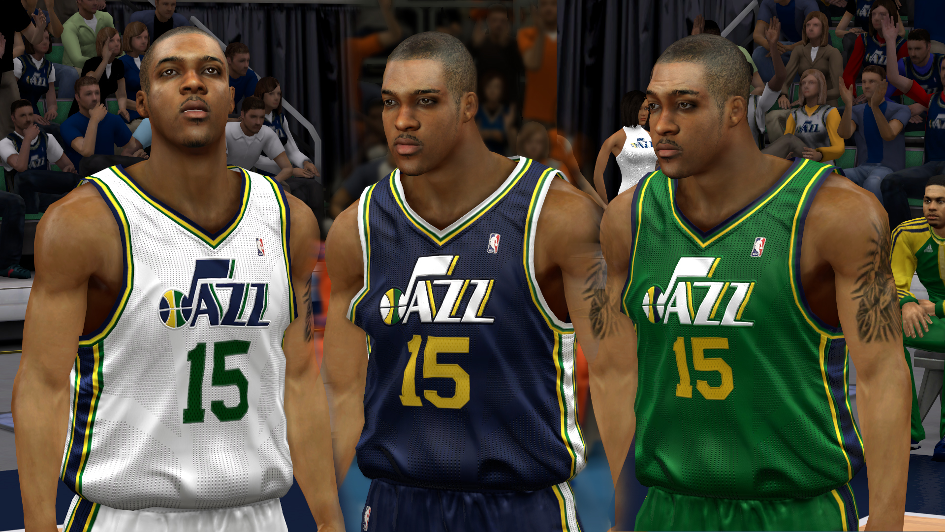 NLSC Forum • Downloads - Utah Jazz Jersey Update c84303b68