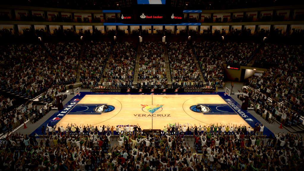 NLSC Forum • Downloads - 2012-2014 D-League Dr. Pepper Arena in Frisco