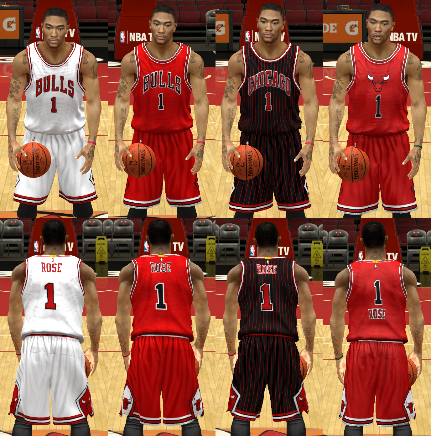 43dcc6b6fd2 NLSC Forum • Downloads - 2015 Chicago Bulls Uniforms