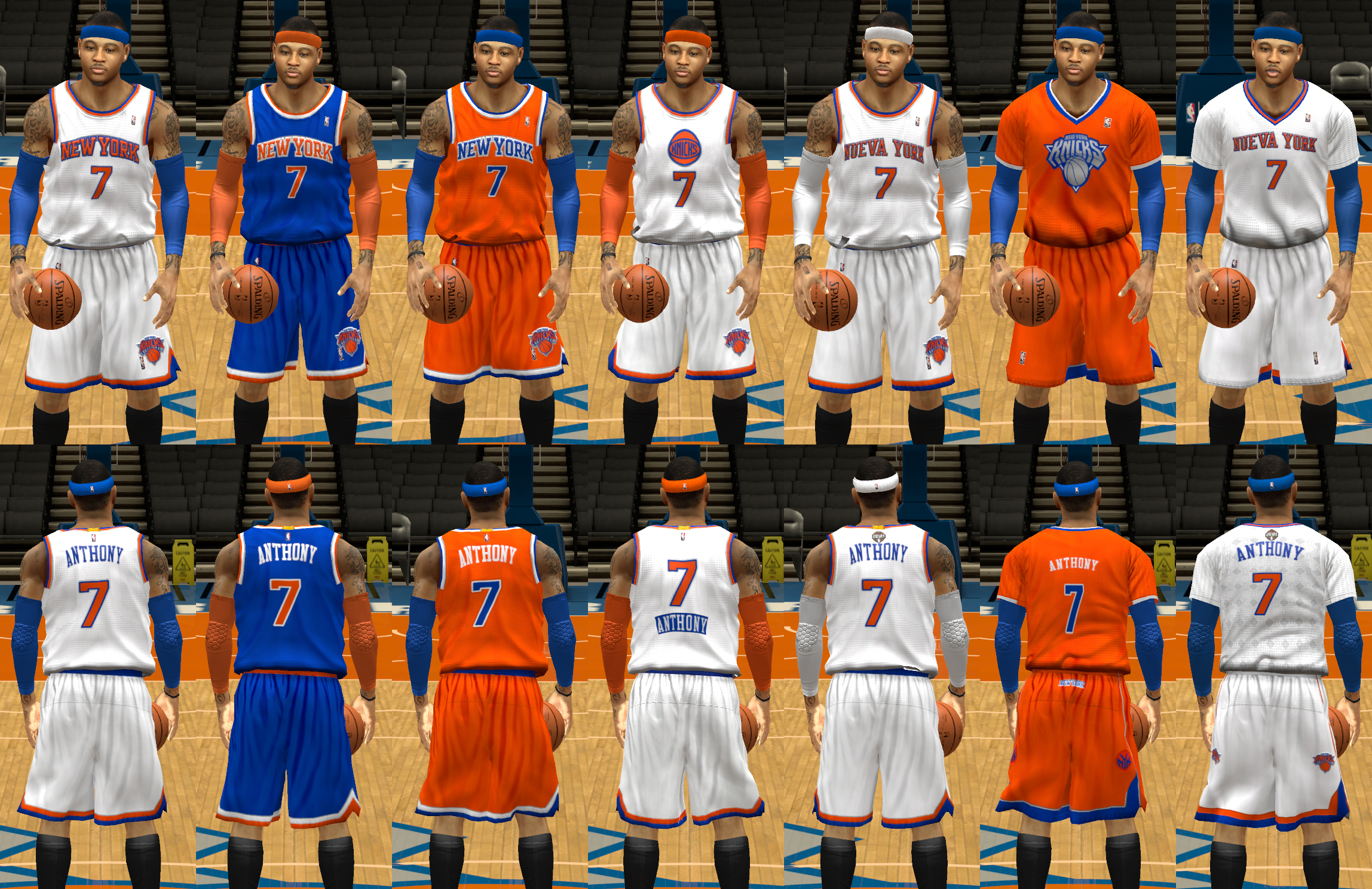 78fb377d947 NLSC Forum • Downloads - 2015 New York Knicks Uniforms