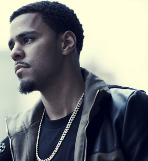 J.Cole NBA 2K14 Playlist