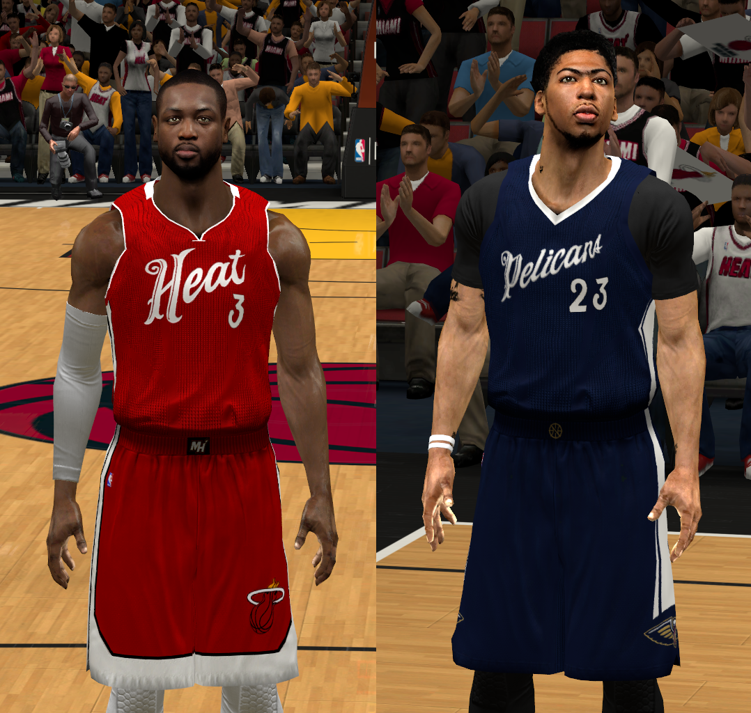 981244b78c7 NLSC Forum • Downloads - Christmas Uniforms Pack #3