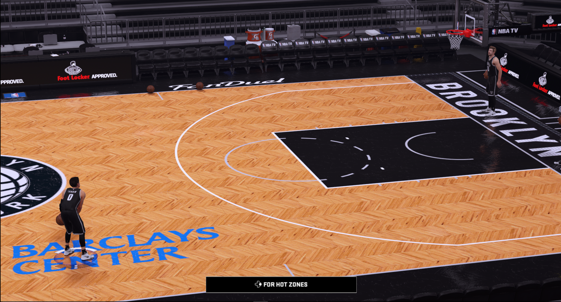 Brooklyn Nets Court Update V3