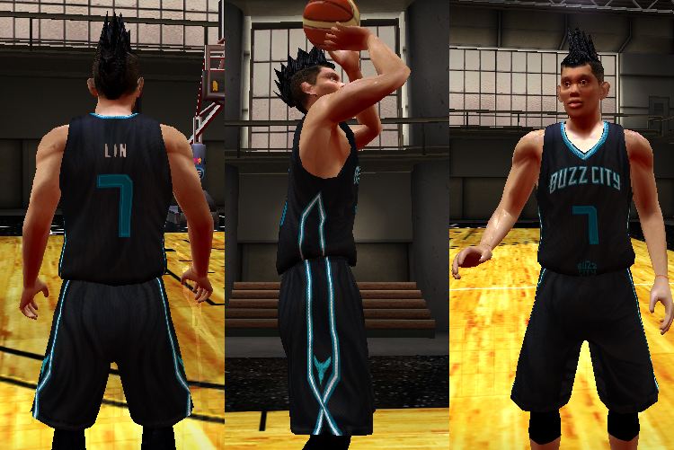 low priced e8257 6ef37 get charlotte hornets pride jersey 1aca3 02541