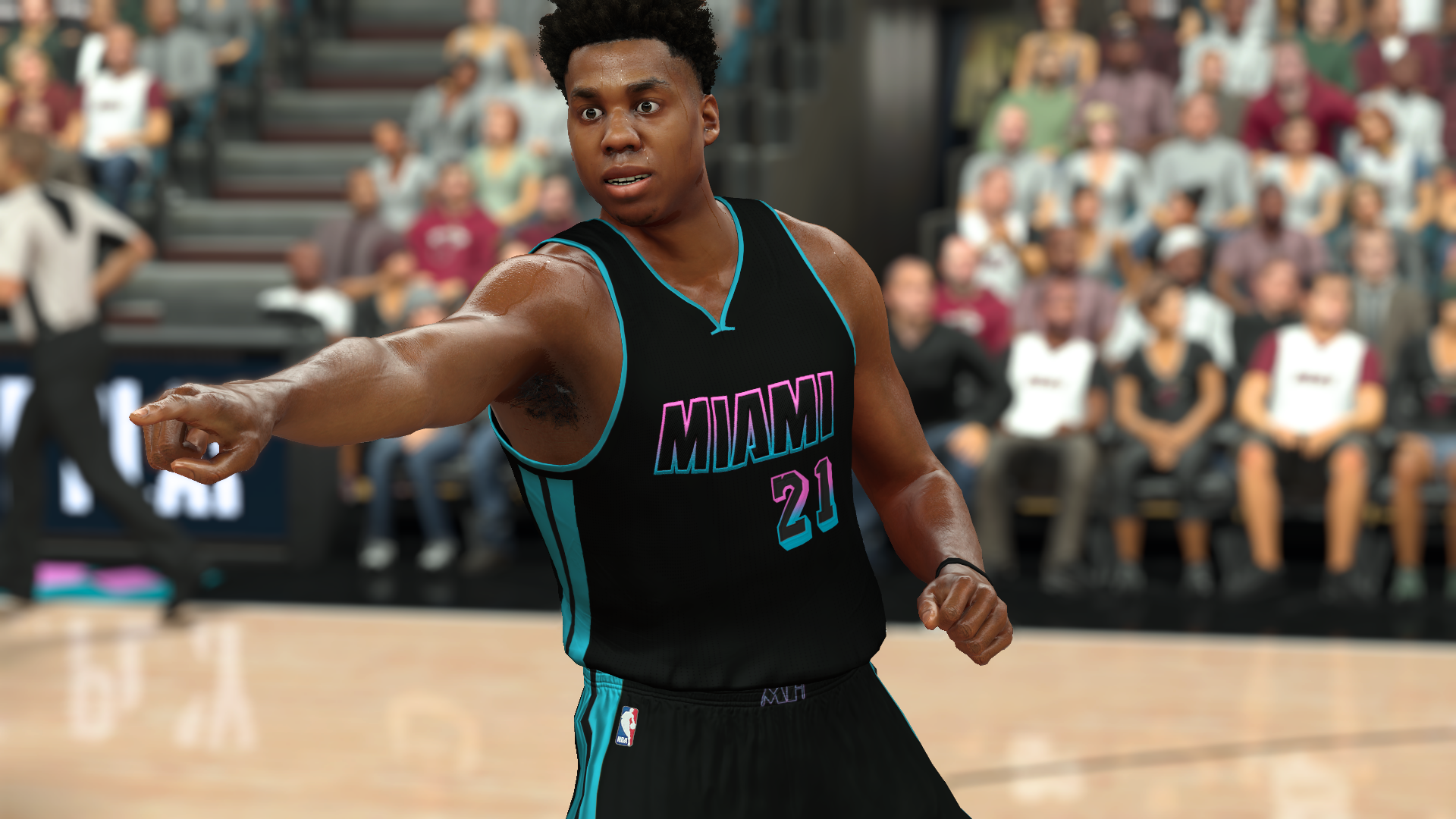 new arrival 90f14 3ee34 NLSC Forum • Downloads - Miami Vice Concept Pack (Miami Heat)