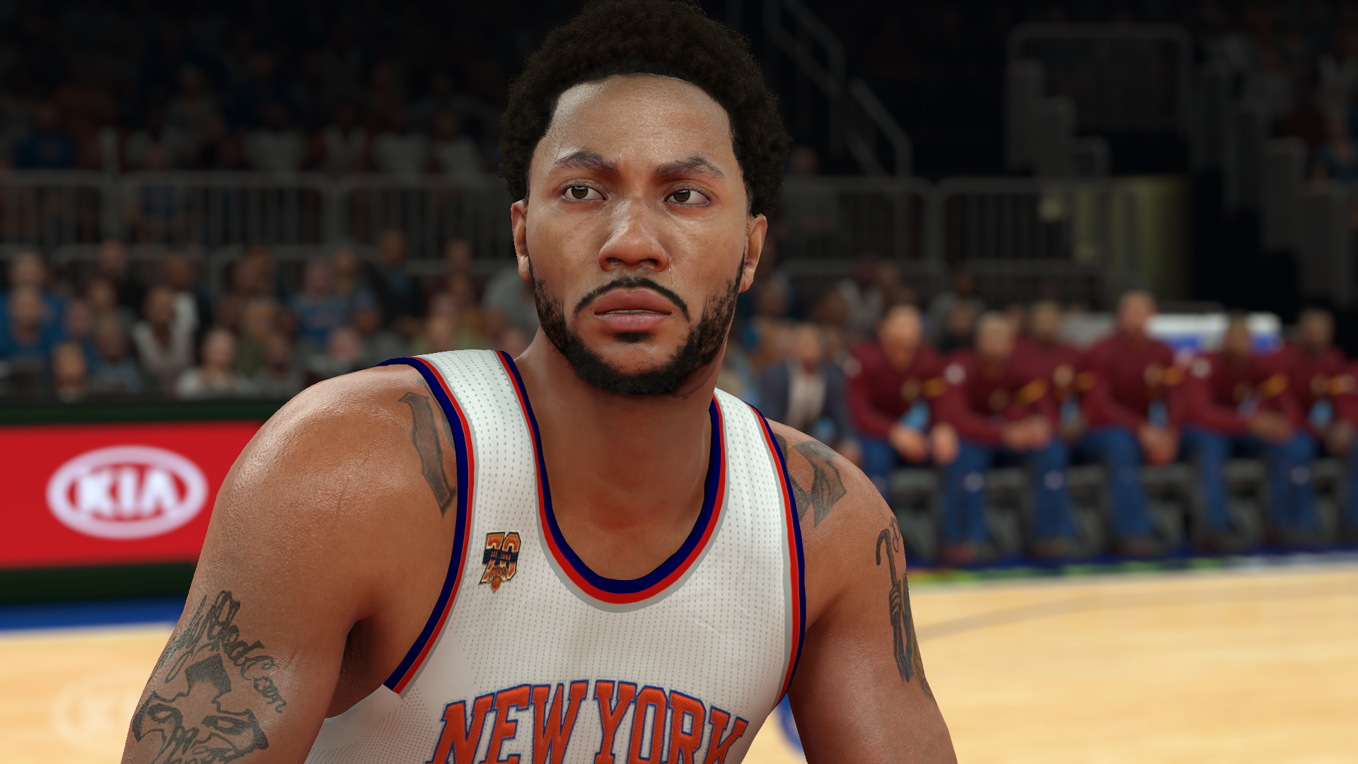 3e0651fa33f5 NLSC Forum • Downloads - Derrick Rose Face Pack