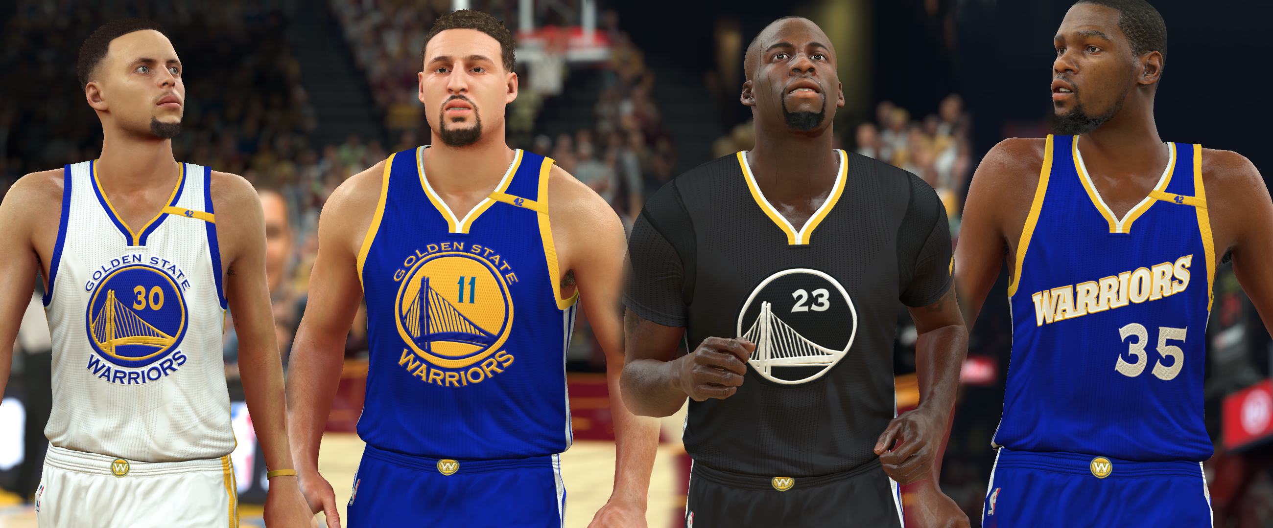 Golden State Warriors Jerseys