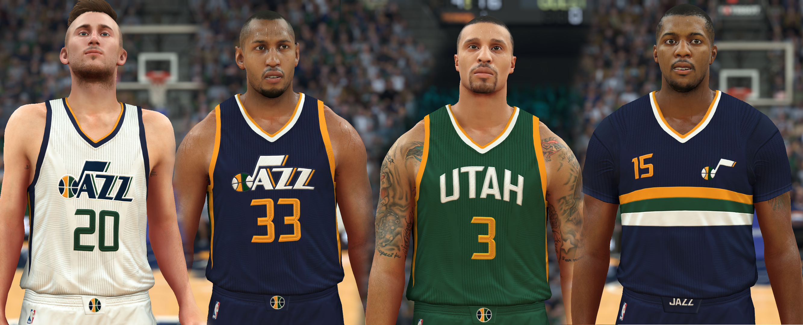 NLSC Forum • Downloads - Utah Jazz Jersey e8e0ce909