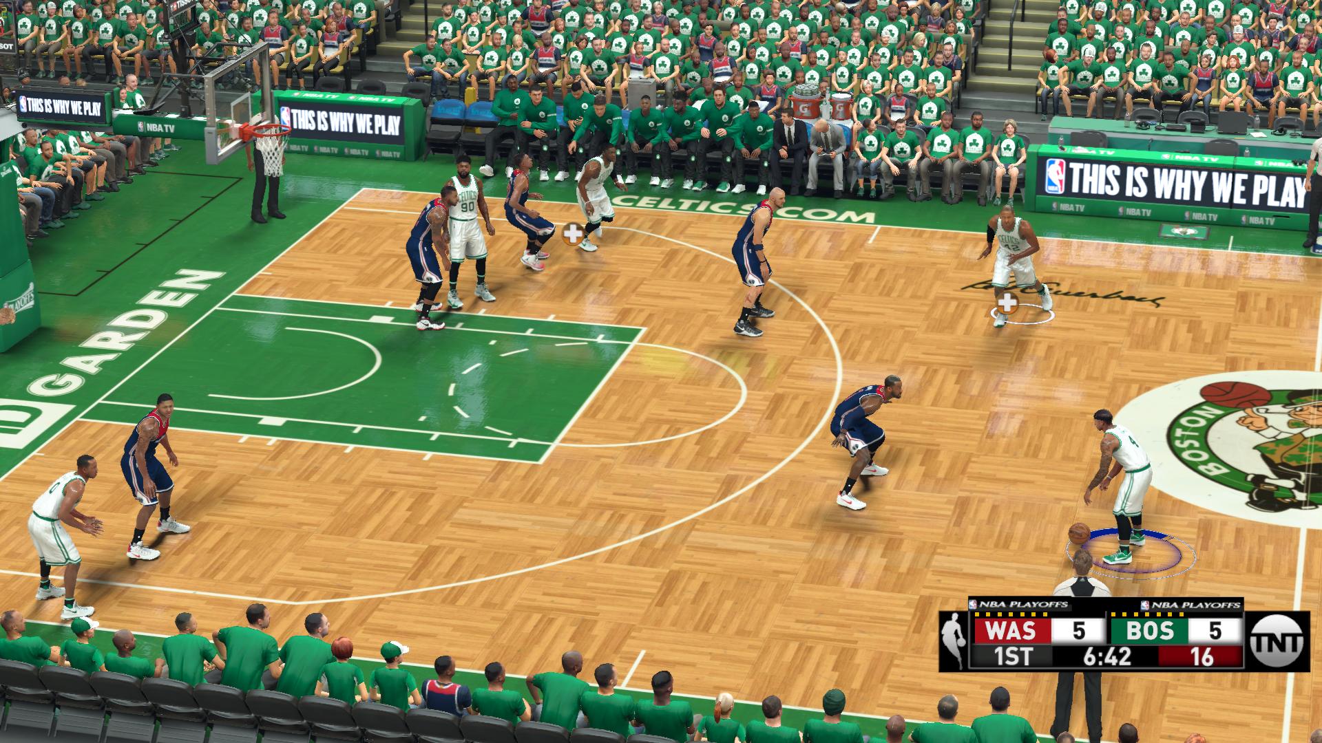 Nlsc Forum Downloads Boston Celtics Td Garden Arena