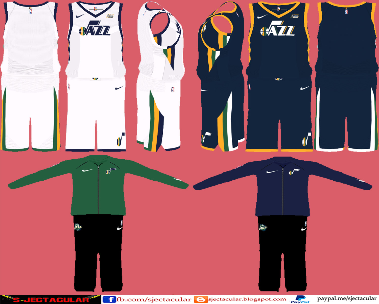 best loved 85a4e dbd5c NLSC Forum • Downloads - Utah Jazz Association & Icon Jersey